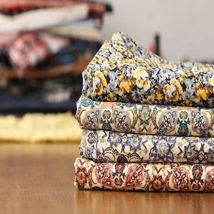 Print a fabric in Australian style